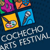 Wedgewood | Cochecho Arts Festival Branding Partner