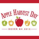 Wedgewood Graphic Design | Dover NH's Apple Harvest Day Sponsor