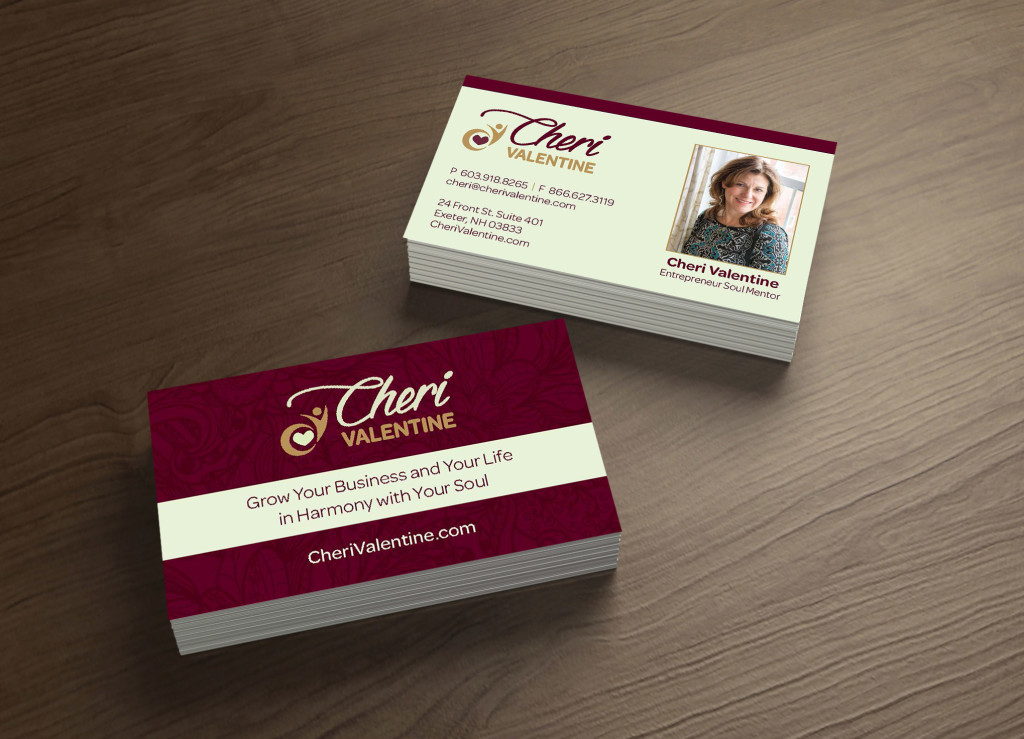 Small Business Branding & Logo