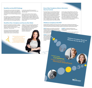 Custom Brochure Design | Small Business Branding NH