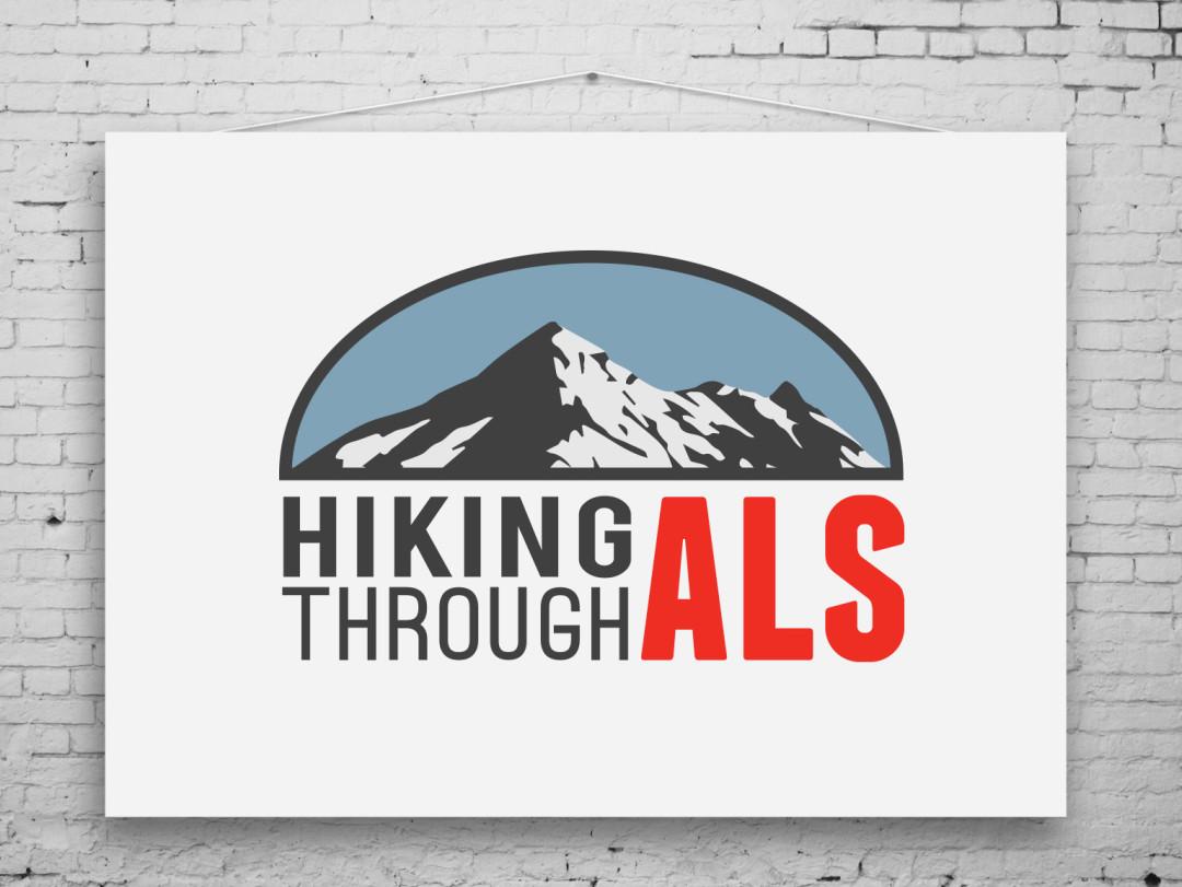 Hiking Through ALS