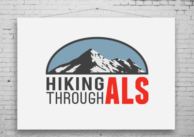 Hiking Through ALS