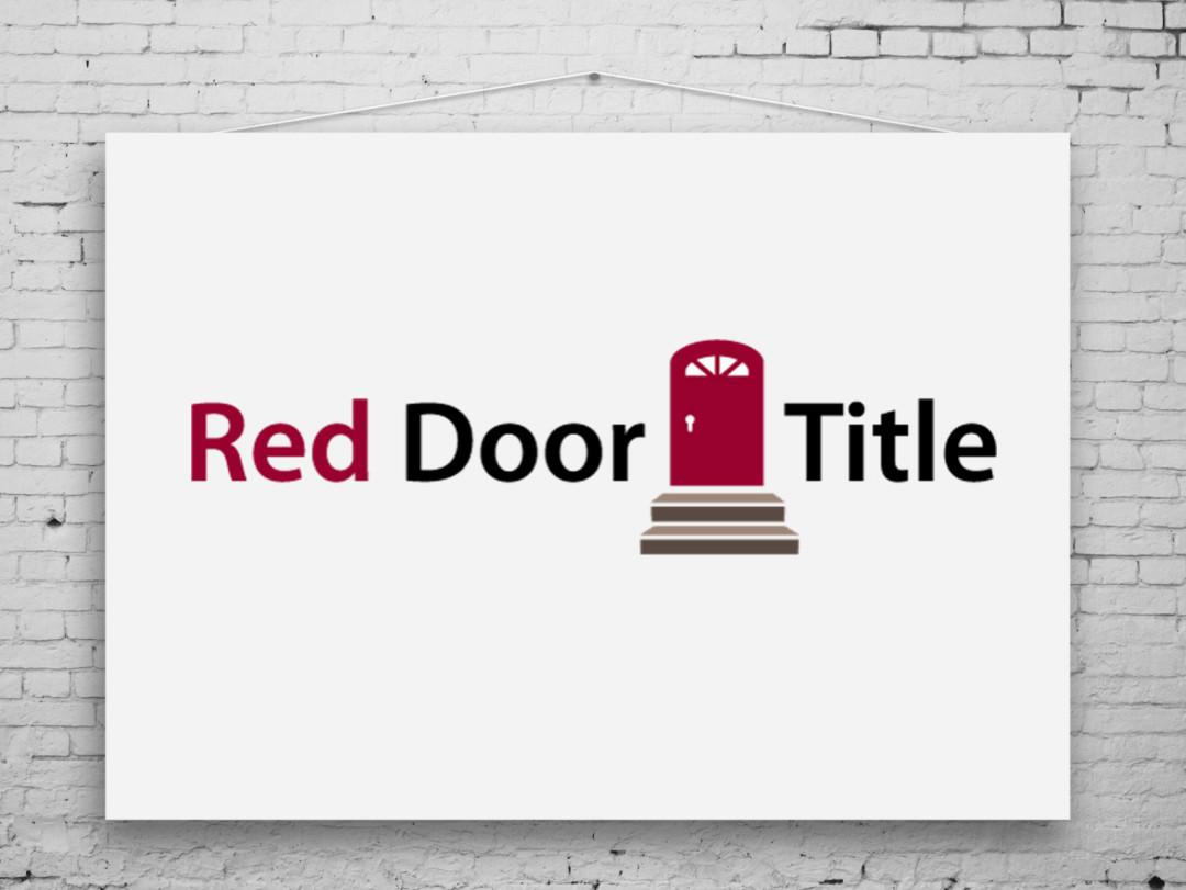 Red Door Title
