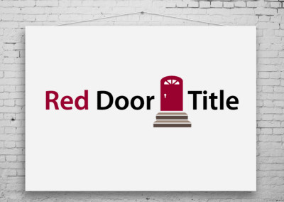 Red Door Title