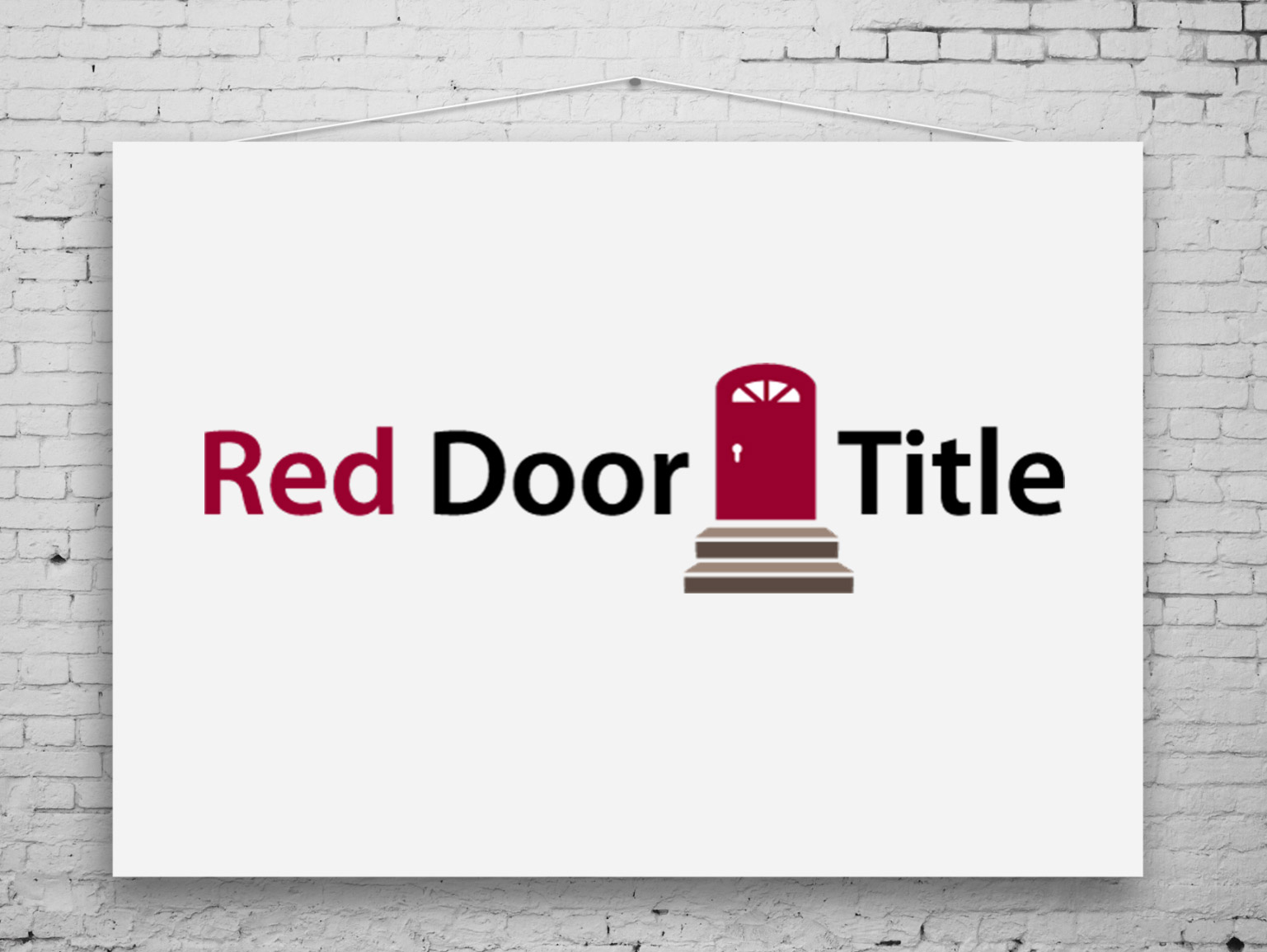 Small-Business-Logo-Design-Branding-RedDoor