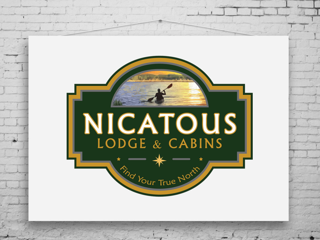 Nicatous Lodge