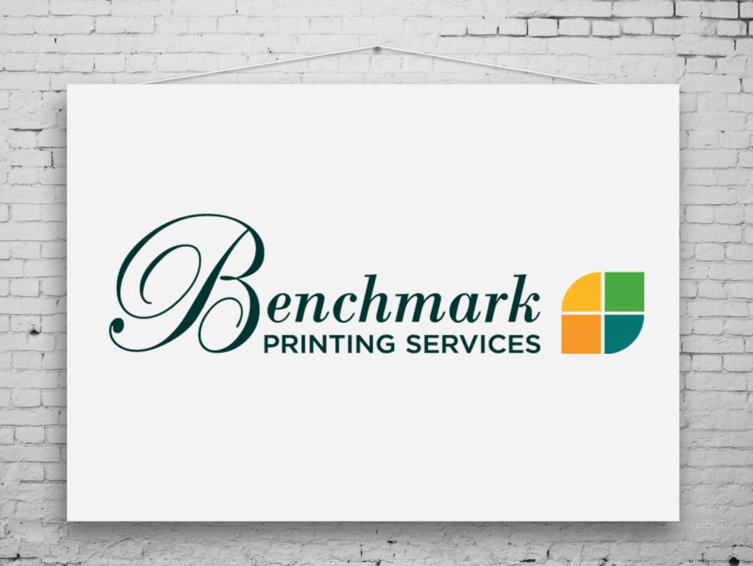 Benchmark Printing