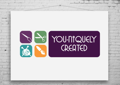 You-Niquely Created