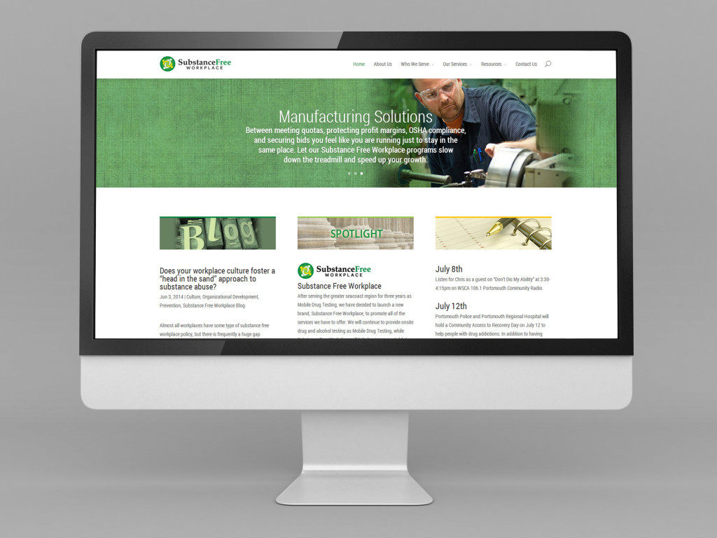 Small Business Website   WordPress