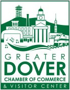 Wedgewood Graphic Design | Dover Chamber of Commerce Member