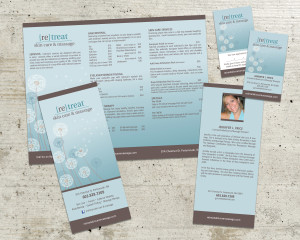 Small Business Custom Brochures | NH
