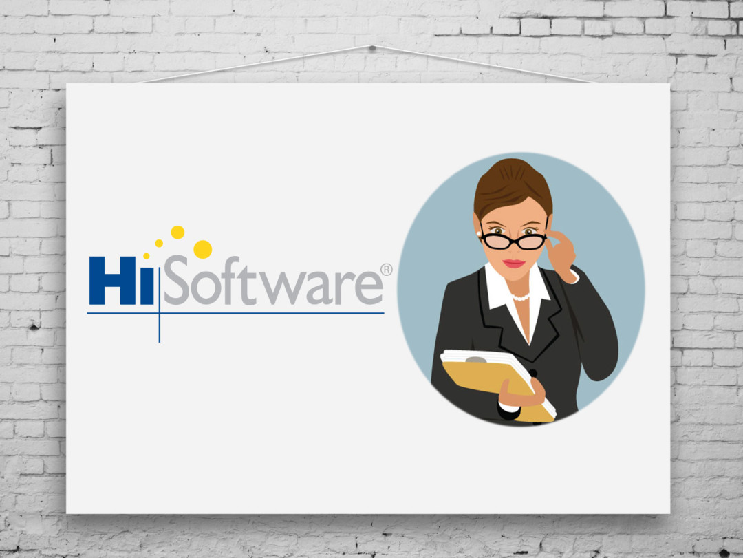 HiSoftware – Compliance Tradeshow Campaign