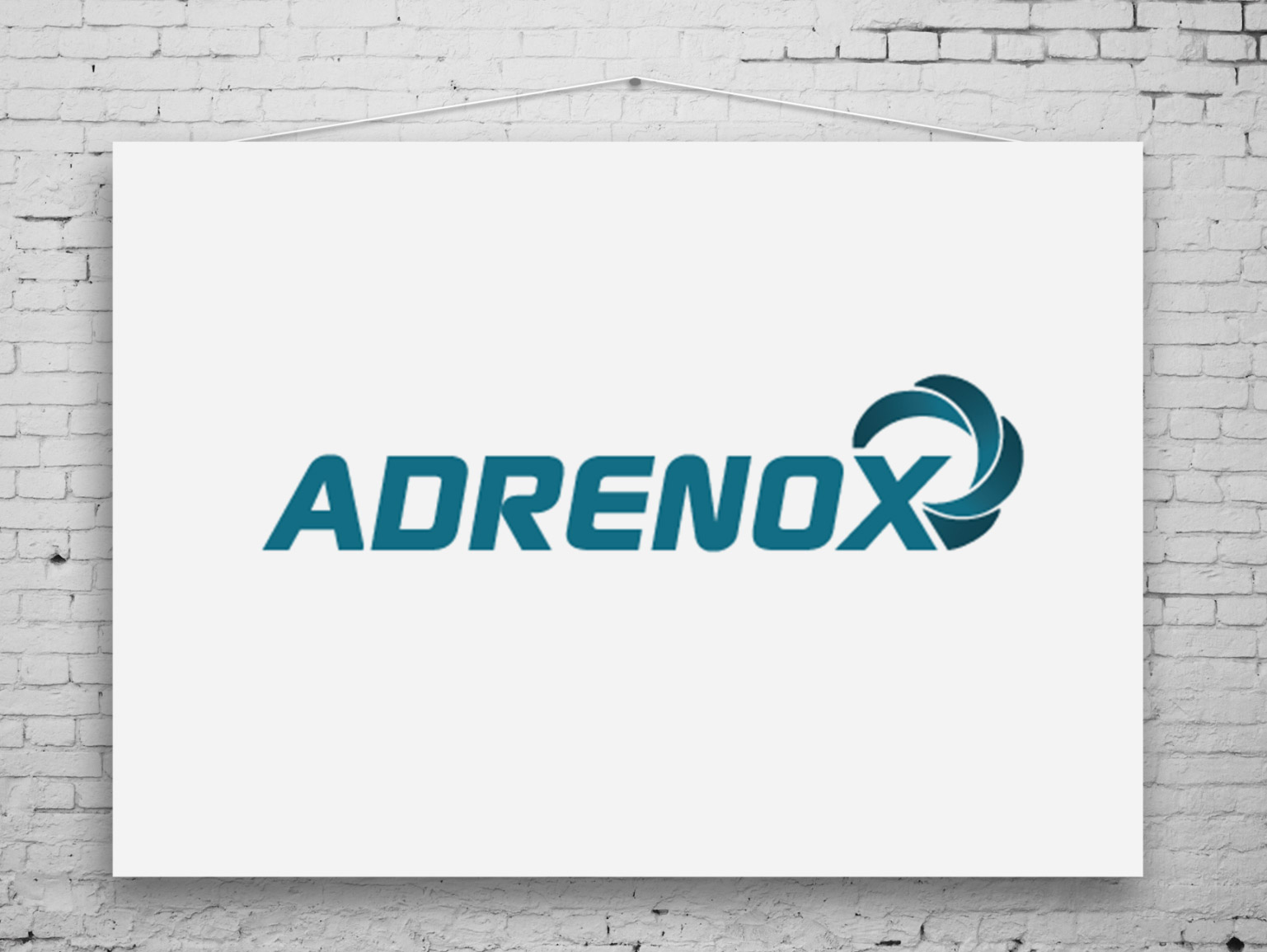 Logo_ADRENOX_Small_business