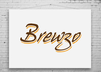 Small-Business-Logo-Design-Branding-BREWZO