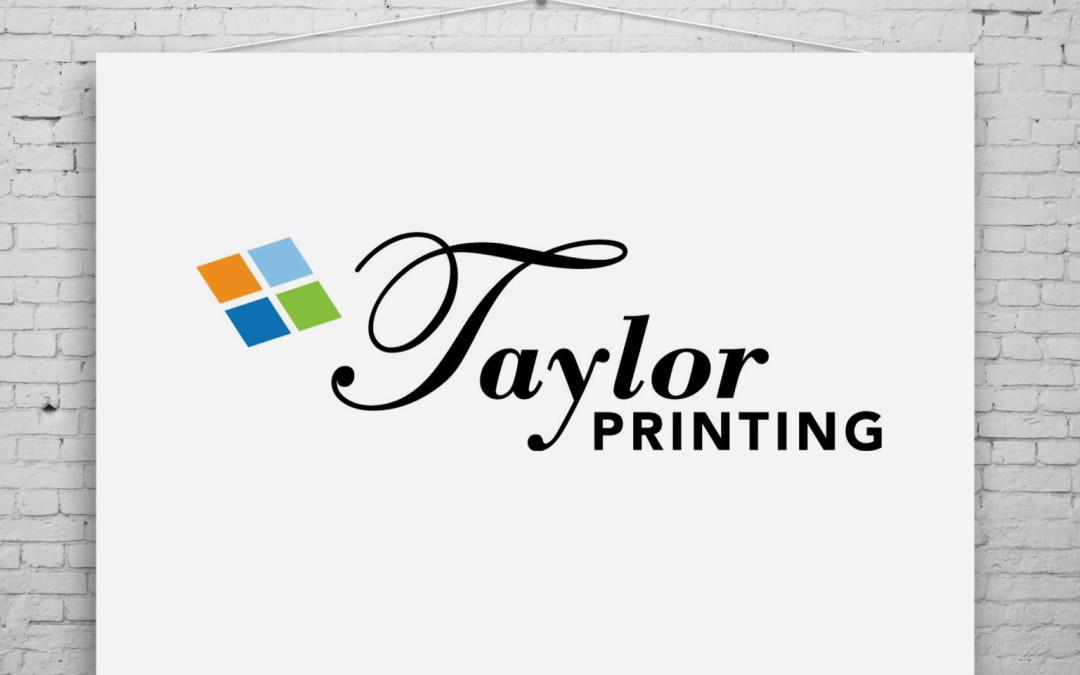 Taylor Printing