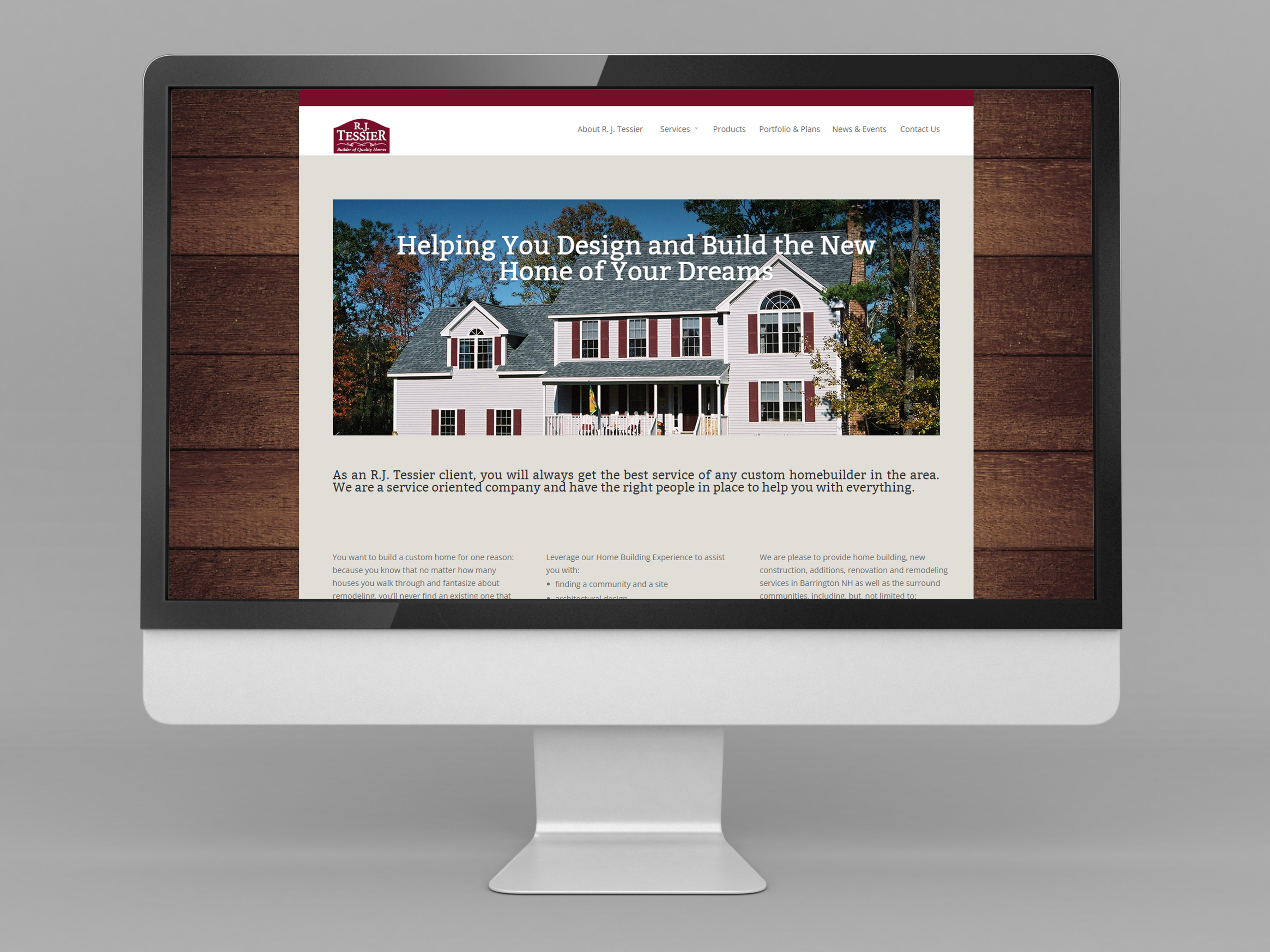 Website_R-J-Tessier-homebuilder
