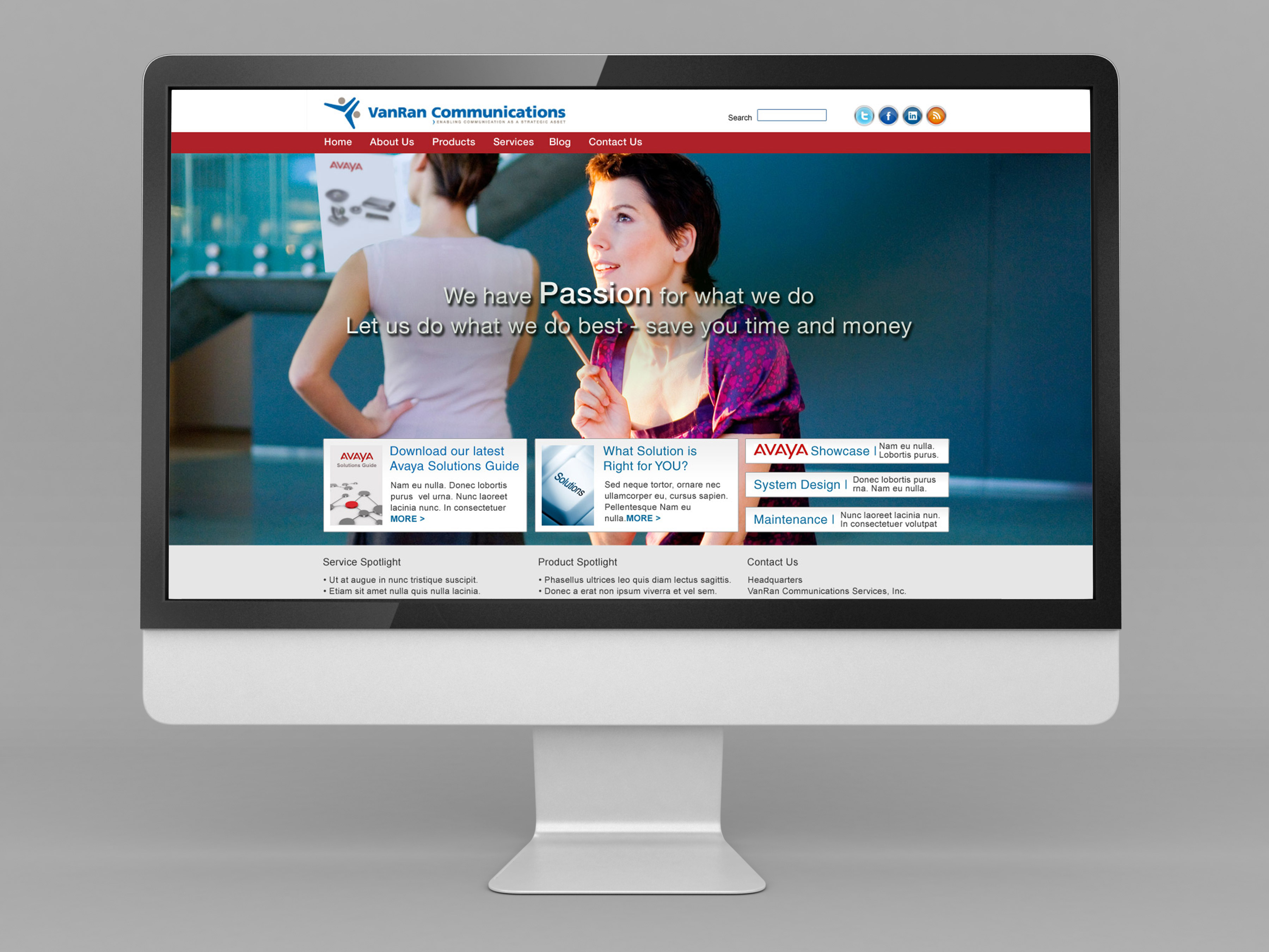 Website_Small_Business_VanRan
